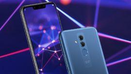 Huawei Mate 20 Lite Game Suite Özelliği Nedir?