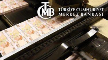 Merkez Bankası Piyasalara 23 Milyar Lira Verdi!