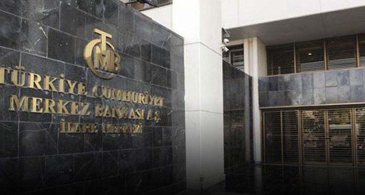 Merkez Bankası'nın Rezervler Artmaya Devam Ediyor!