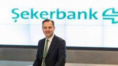 Şekerbank Genel Müdürü'nden Türkiye Ekonomisine Dair Açıklama!