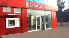 Ziraat Bankası'ndan POS İşlemlerinde Yeni Dönem! Komisyonlar Düşürüldü!